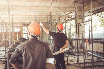 Construção - Skaff Constrói