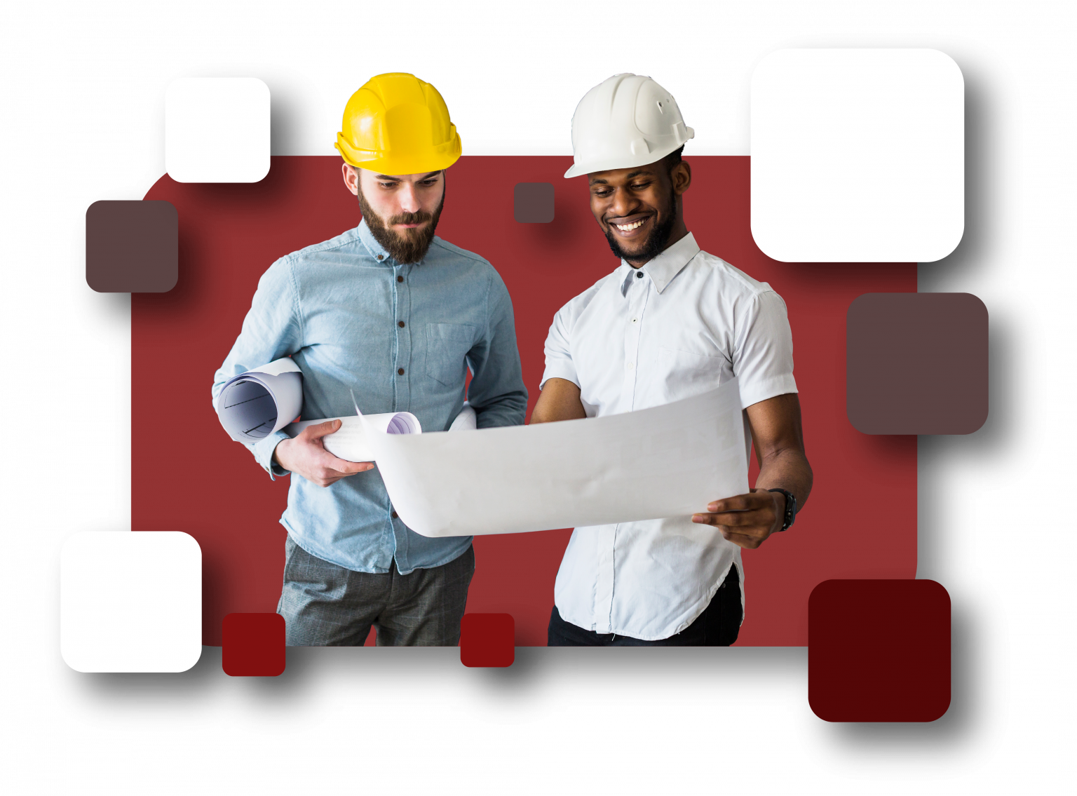 Projetos Personalizados - Skaff Constrói